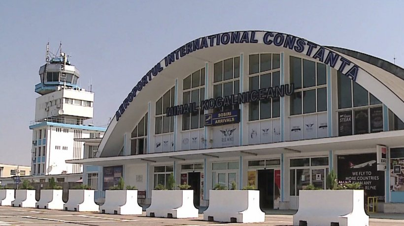Nepotisme în baza NATO Kogălniceanu! Nevastă de deputat, pusă șefă la aeroport
