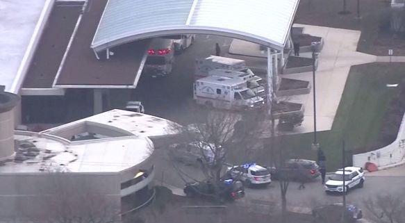 Noi detalii privind atacul armat de la spitalul din Chicago, în urma căruia trei persoane au murit