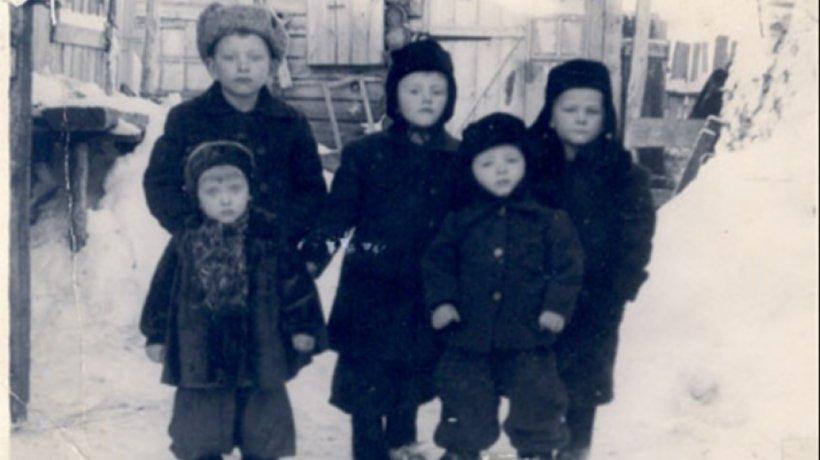 """Mărturiile tulburătoare ale unei femei deportate în Siberia: """"Mâncam cartofii cu tot cu coajă ca să fiu mai sătulă"""""""