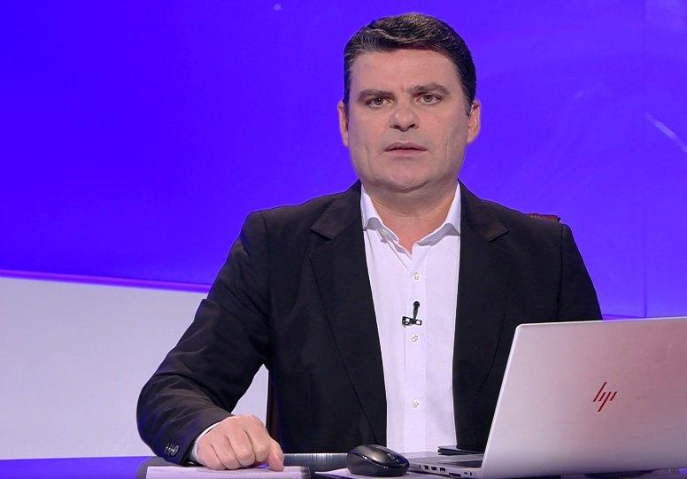 Radu Tudor: Sunt curios dacă printre organizațiile evreiești ce dezavuează acuzațiile de antisemitism se va regăsi și organizația europeană condusă de cetățeanul rus Viaceslav Moshe Kantor