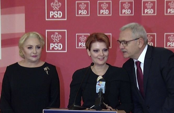 Viorica Dăncilă a fost întrebată cum explică faptul că Olguţa Vasilescu are competenţe pentru trei ministere. Cum a răspuns - VIDEO