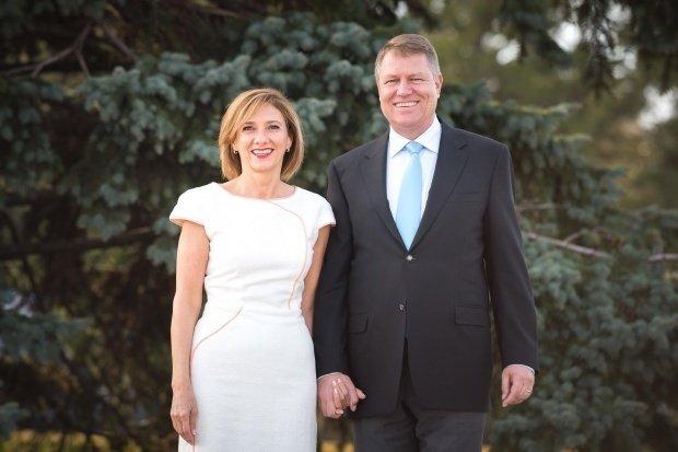 Ce a răspuns Klaus Iohannis atunci când a fost întrebat dacă soția sa, Carmen, se va duce la Parchet