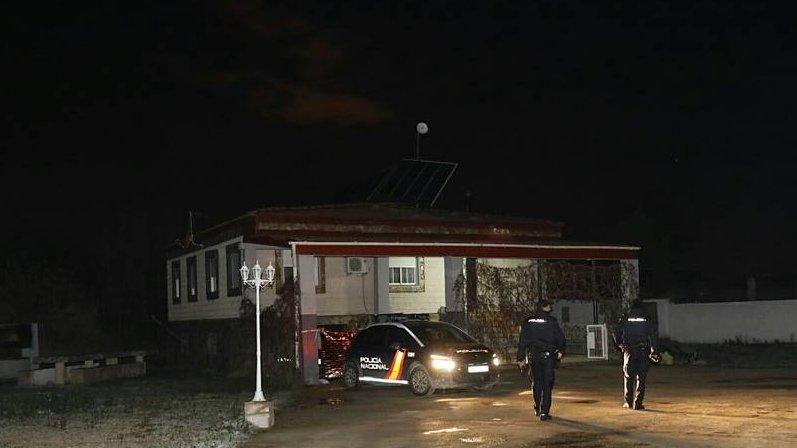 Ce au surprins jurnaliștii de la Heraldo în locul unde românca a fost executată în stil mafiot. Toți au fost impresionați (FOTO)