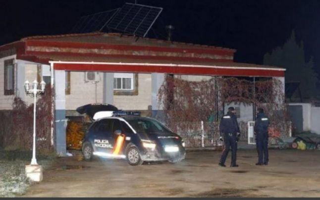 Româncă ucisă în stil mafiot în Spania