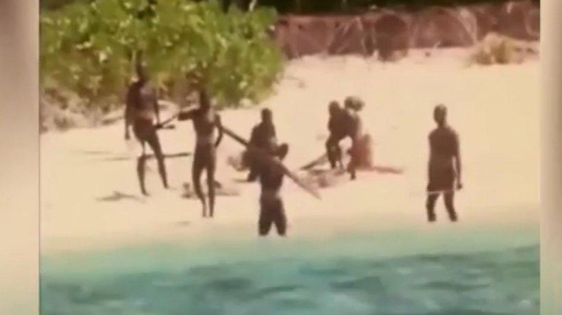 Un misionar american a fost ucis cu săgeţile de un trib izolat de mii de ani