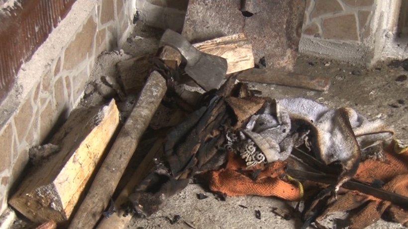 Caz înfiorător! O adolescentă din județul Bacău se luptă să trăiască, după ce a luat foc. Tânăra a fost transportată în București