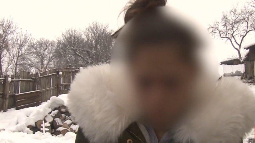 """Ce spune prietena Mădălinei, adolescenta din Bacău care a luat foc, despre momentul incidentului: """"Am stat de vorbă, ea s-a dus în casă și am auzit o bubuitură"""""""