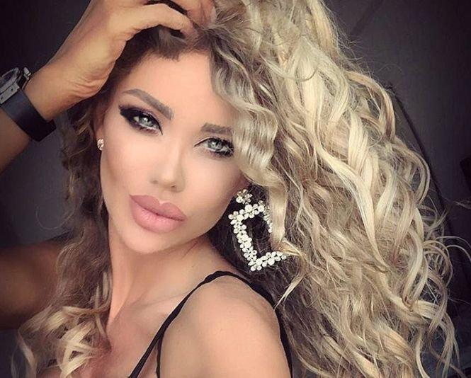 Bianca Drăgușanu, din nou mireasă! Fotografia a devenit virală