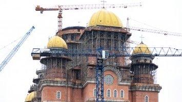 CATEDRALA MÂNTUIRII NEAMULUI.Povestea clopotelor care vor răsuna în timpul sfinţirii Catedralei Mântuirii Neamului
