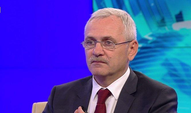 Liviu Dragnea, după ședința PSD:  Nu îl vom suspenda pe Iohannis