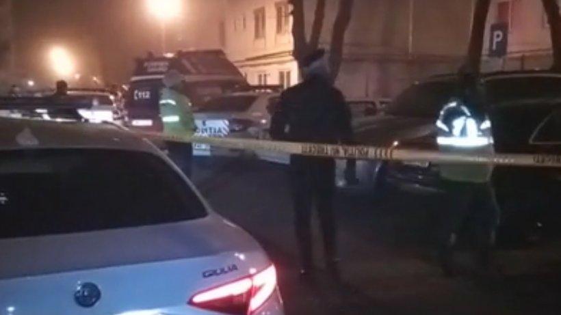 Noi detalii despre dubla crimă din Buftea. Strigăte disperate din apartamentul femeilor omorâte:  Nu mai da, mă doare
