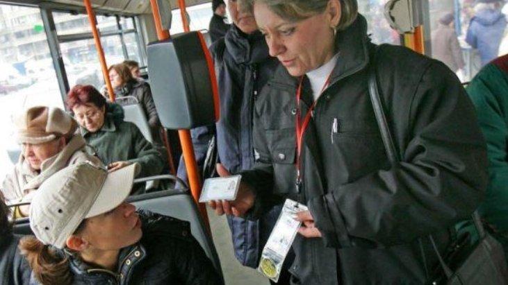 O călătorie fără bilet în transportul public din București te poate costa până la 500 de lei. Care sunt condițiile