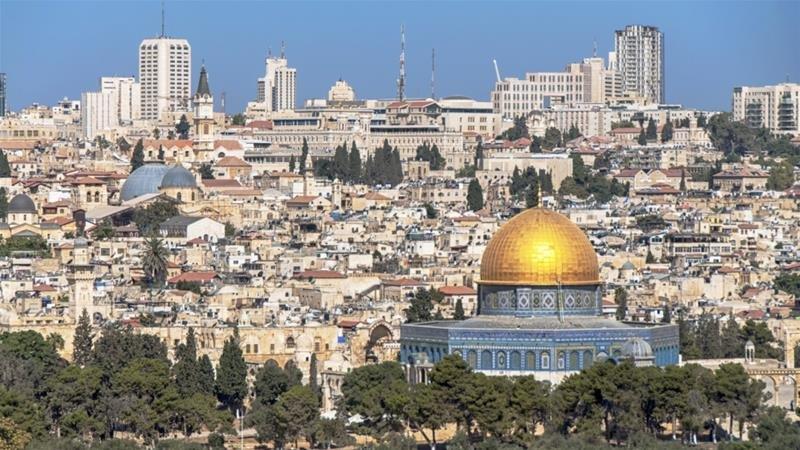 O nouă țară europeană face demersuri pentru a-și muta ambasada la Ierusalim