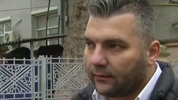 Preotul care şi-a dat foc în ziua sfinţirii Catedralei Mântuirii Neamului și-a explicat gestul extrem