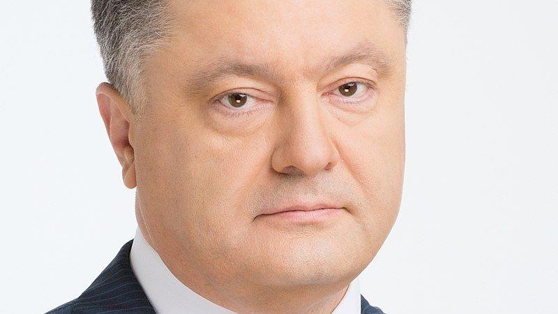 Președintele ucrainian, apel către Moscova. Poroșenko cere eliberarea imediată a marinarilor şi navelor ucrainene, capturate în urma incidentului armat de la Marea Neagră