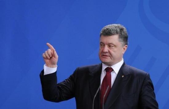 Ucraina impune legea marţială după ce Rusia a atacat trei nave în Marea Neagră 534