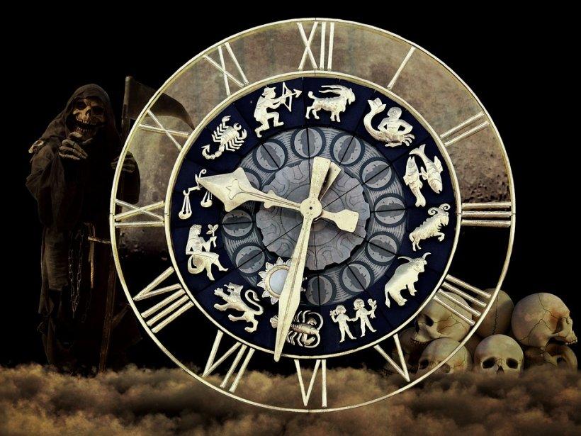 HOROSCOP. Aceasta este zodia care va fi urmărită de ghinioane în luna decembrie