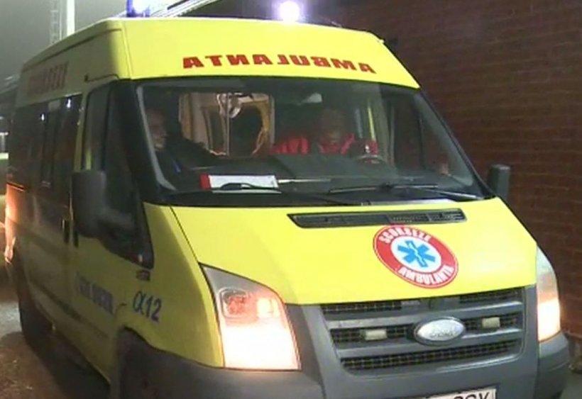 Situație revoltătoare la meciul dintre FC Voluntari și Viitorul Constanța. Medicul a refuzat să transporte la spital un fotbalist francez scos cu targa de pe teren