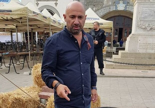 """Chef Cătălin Scărlătescu, anunț-șoc: """"Nu mai durează mult și mă însor"""""""