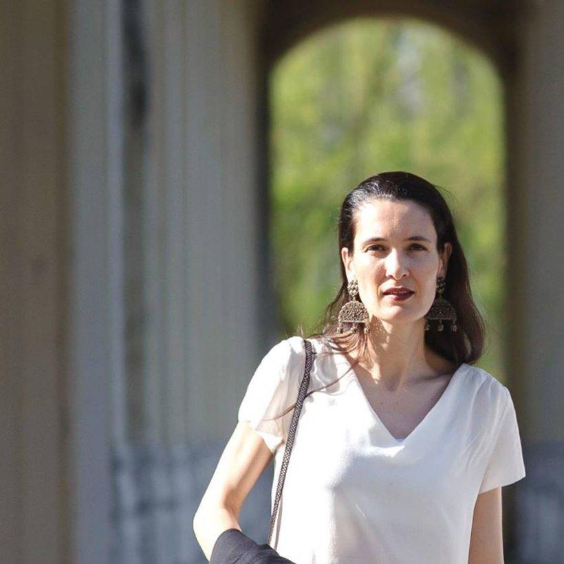 Scandal la USR. Clotilde Armand, acuzată că a împânzit filiala cu rude şi prieteni