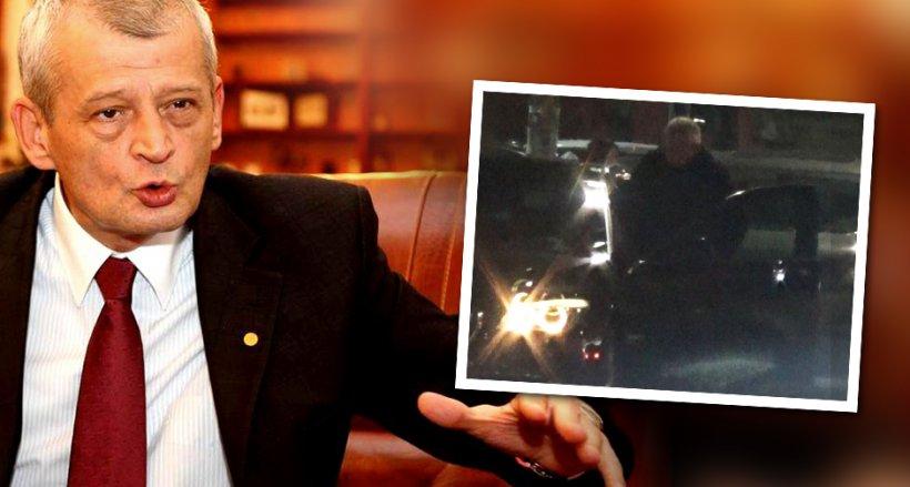 Sorin Oprescu trăieşte pe picior mare! Cum se răsfaţă fostul primar general al Capitalei