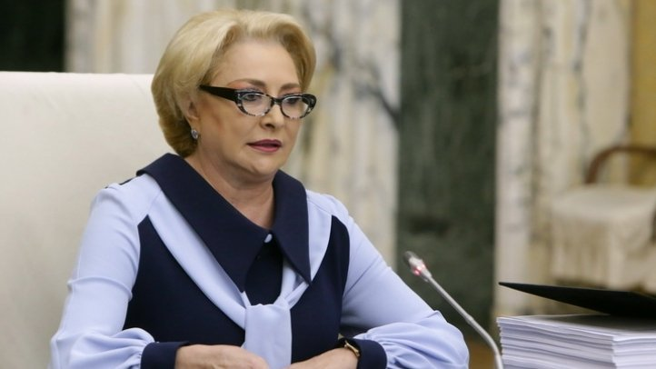 Dăncilă: Nu există niciun proiect de amnistie şi graţiere pe masa Guvernului