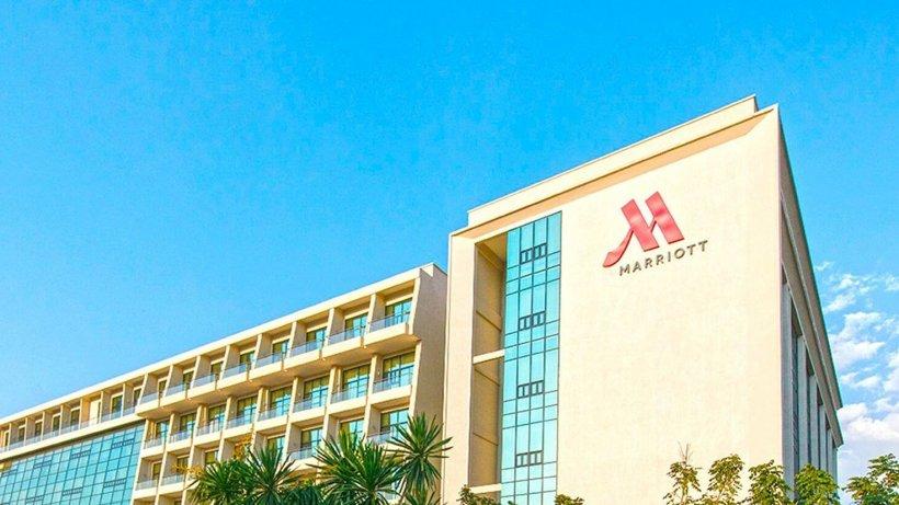 Lanţul hotelier Marriott, vizat de un atac cibernetic. Până la 500 de milioane de persoane ar putea fi afectate