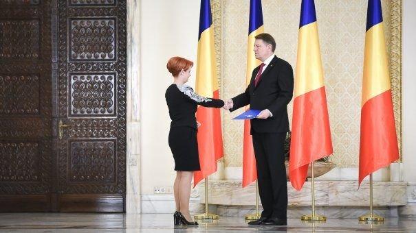 Iohannis, decizie importantă legată de cea de-a doua remaniere a guvernului Dăncilă 16