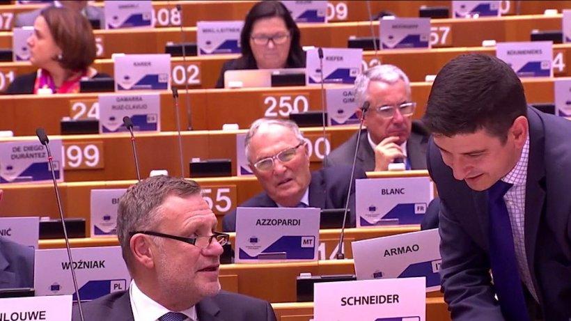 Planul european pentru energie verde, aprobat