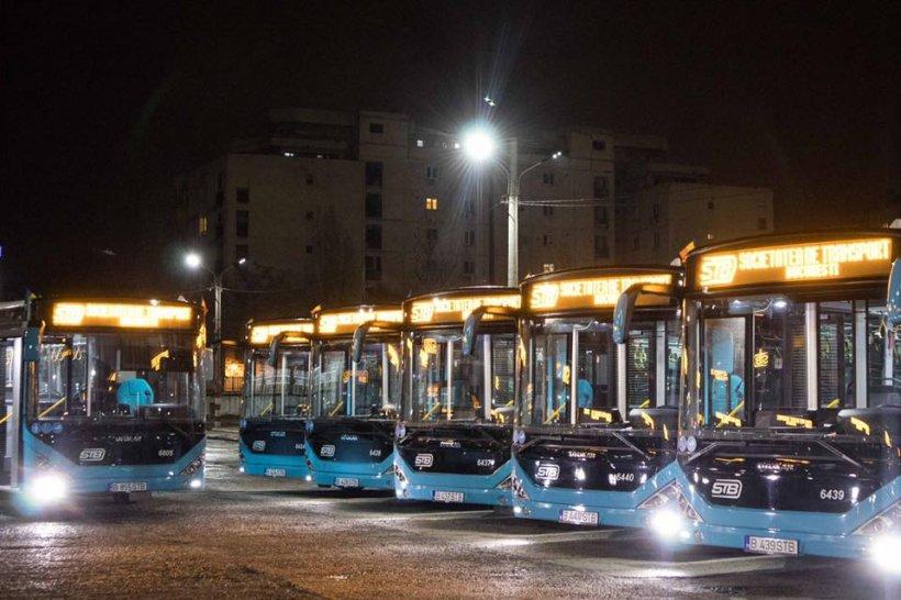 Elevii din Capitală ar putea circula gratuit cu mijloacele de transport în comun