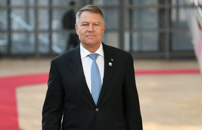 """Iohannis a contestat în instanţă amenda primită pentru discriminare. Savaliuc: """"M-am hotărât să fac o cerere de intervenție în acest dosar"""" 534"""