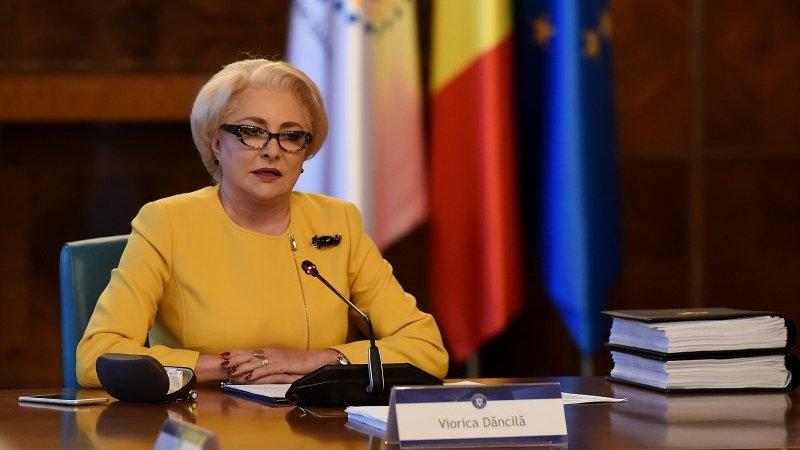 Premierul Viorica Dăncilă, informații de ultimă oră despre autostrăzi. Ultimatum pentru șeful CNAIR