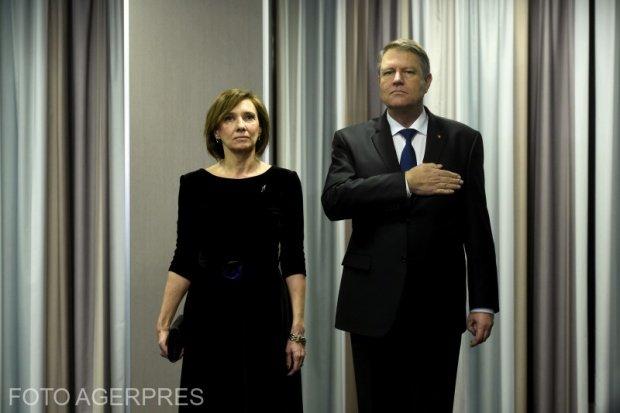 """Carmen Iohannis nu merge la audieri. Savaliuc: """"Trebuie adusă cu mandat"""" 534"""