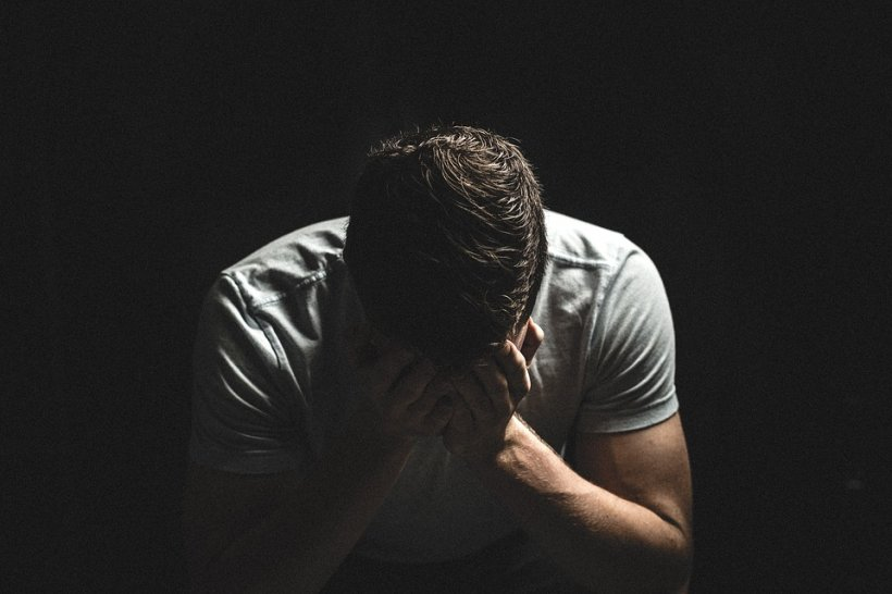 """Confesiuni intime: """"Când soția mea m-a văzut pentru prima dată dezbrăcat s-a speriat..."""""""