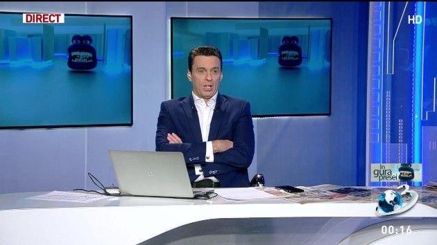 Mircea Badea: Știi de ce nu se duce Carmen Georgeta Iohannis la Parchet? Pentru că poate