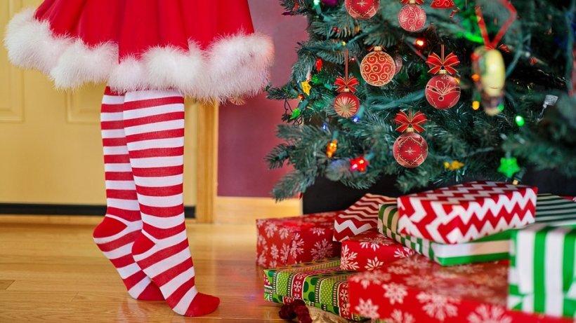 24 IT. Idei de cadouri pentru sacul lui Moş Crăciun