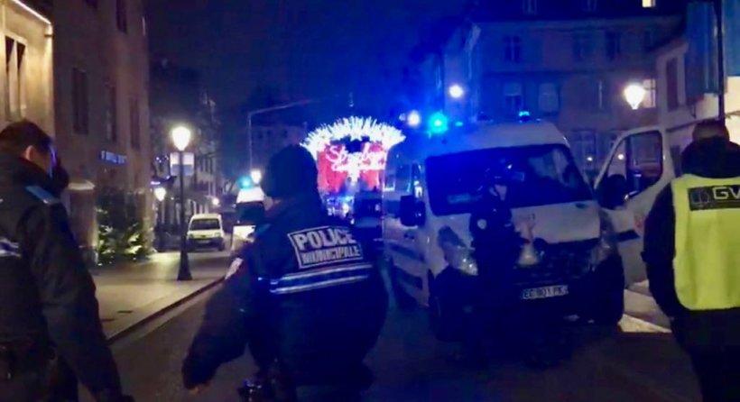 Descoperire cutremurătoare lângă Strasbourg! Ce s-a întâmplat cu câteva ore înainte de atentat