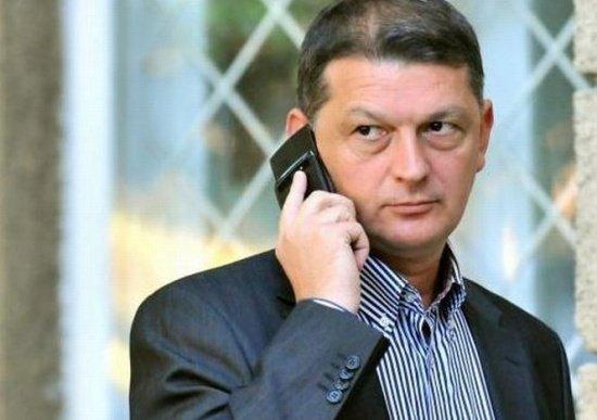 Gabriel Berca, fost ministru de Interne condamnat pentru trafic de influență, a fost eliberat cu un an mai devreme din închisoare