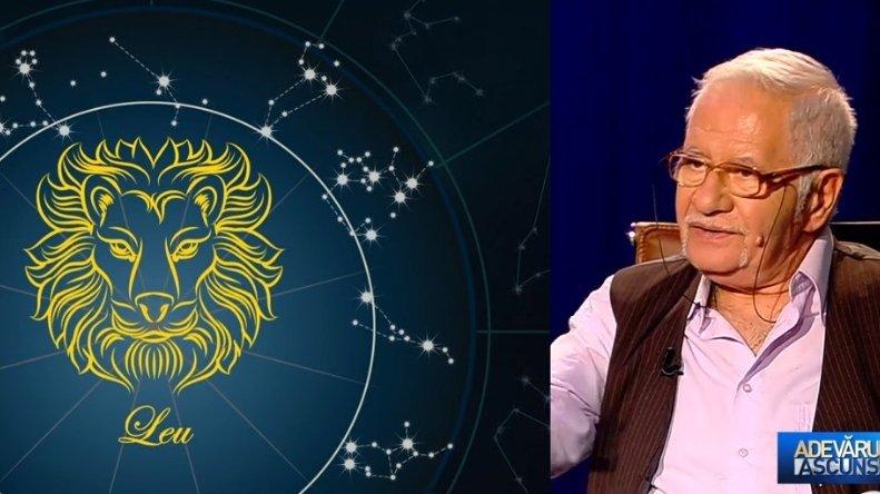 HOROSCOP LEU. Runele pentru luna decembrie, cu Mihai Voropchievici. Leii câștigă din toate punctele de vedere