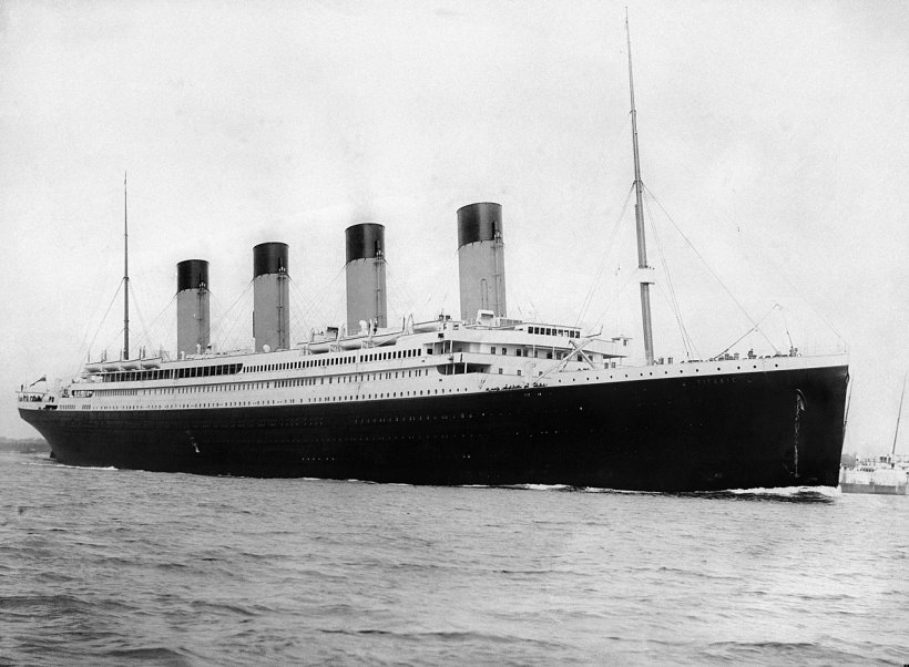 Iată ce s-a ținut ascuns pe Titanic. Documentele au fost declasificate