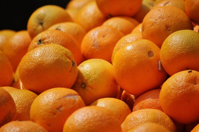 Cum îţi dai seama că o portocală este coaptă. Sigur nu știai acest truc