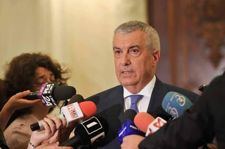 Tăriceanu: Maior, Coldea, Kovesi şi Livia Stanciu stabilesc cine poate fi preşedintele României sau cine poate fi ministru 72