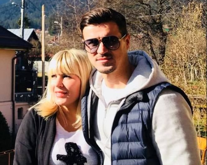 FOTO. Logodnicul Elenei Udrea a publicat o nouă poza cu fetița lor
