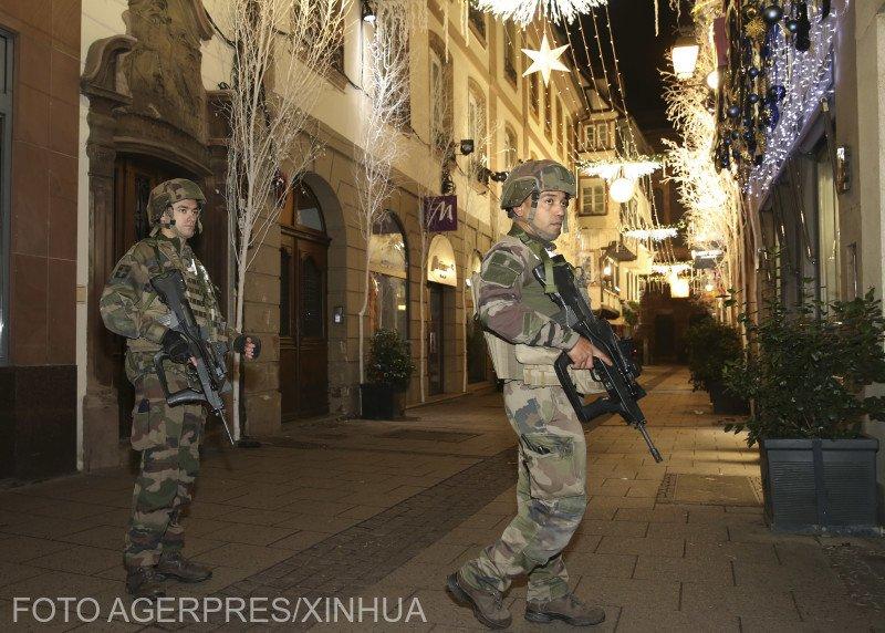 Un tânăr a fost condamnat la închisoare, după atacul de la Strasbourg.Ce a putut să facă băiatul de 18 ani