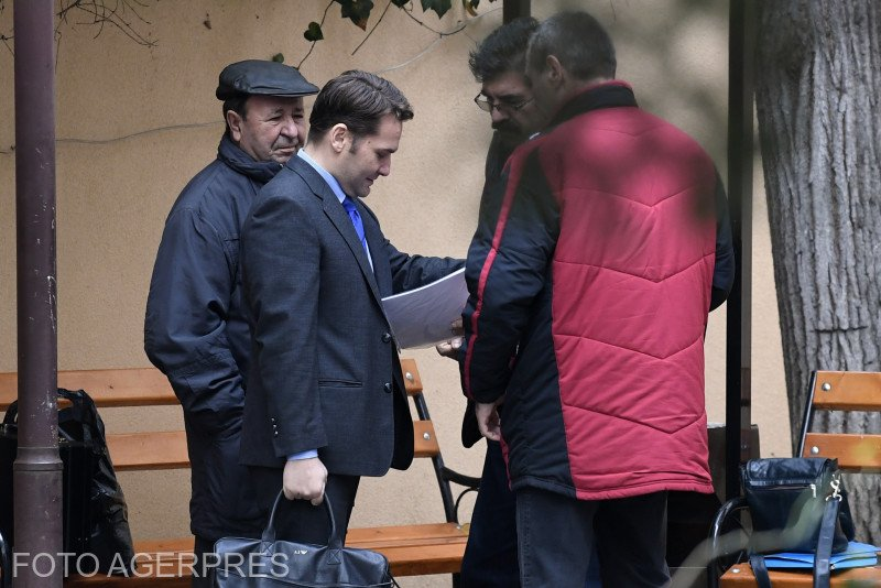 Dan Şova, Constantin Niţă şi Rudel Obreja vor fi eliberaţi din închisoare 534