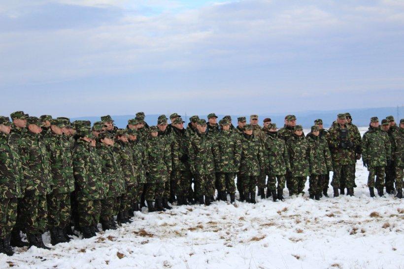 Armata Română a intrat în topul celor mai buni angajatori în 2018