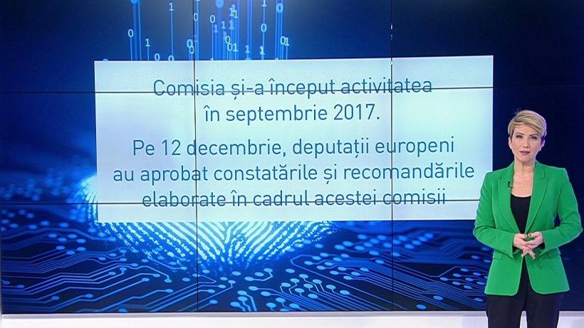 Be EU. Măsuri noi de combatere a amenințărilor teroriste