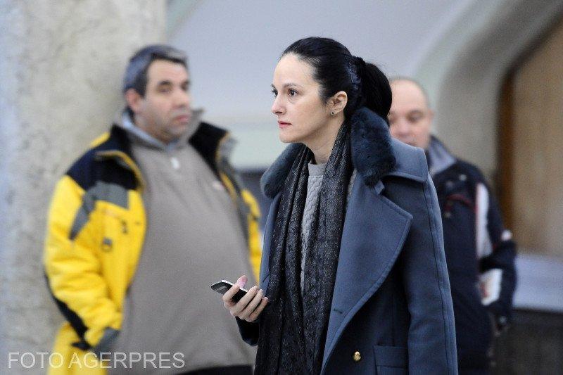 Pedeapsa Alinei Bica a fost suspendată. Fosta șefă DIICOT va fi eliberată din închisoare imediat ce decizia ajunge în Costa Rica 16