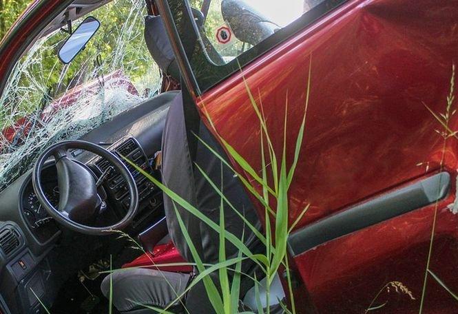 Tragedie în Satu Mare! Un tânăr șofer de 20 de ani a murit pe loc în urma unui accident