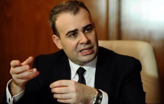 Vâlcov a confirmat că unele măsuri din noua OUG au fost discutate cu Ion Ţiriac